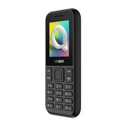 """Telefono Cellulare ALCATEL 1066D 1,8"""" QQVGA Bluetooth Nero"""