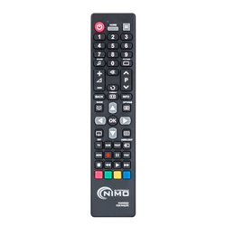 Telecomando Universale per Philips NIMO MAN3022 Marrone