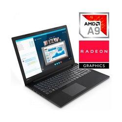"""Notebook Lenovo V145 15,6"""" A9-9425 8 GB RAM 256 GB SSD Nero"""