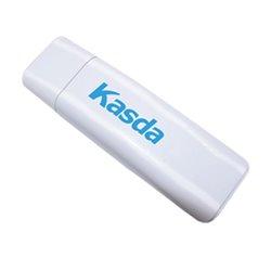 Scheda di Rete Wi-Fi Kasda KW5316 AC1300 5 GHz Bianco