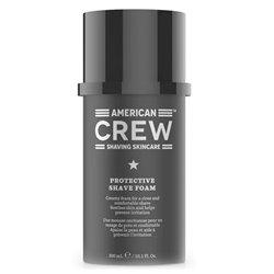 Schiuma da Barba Protective American Crew 300 ml