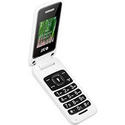 Telefono Cellulare SPC 2306B QVGA 128 x 160 px Bluetooth Micro SD (16 GB) Dual SIM FM