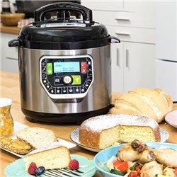 Robot da Cucina Cecomix G Deluxe 2010 6 L 1000W