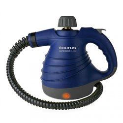 Pulitore a Vapore Taurus Rapidissimo Clean New 3 bar 0,350 L 1050W Azzurro