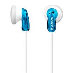 Auricolari Sony MDR E9LP in-ear Azzurro
