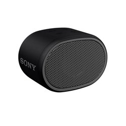 Altoparlanti Bluetooth Senza Fili Sony SRS-XB01 Nero