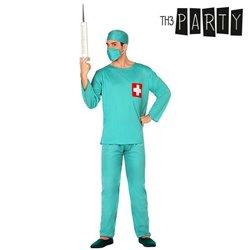 Costume per Adulti Th3 Party 4187 Dottore