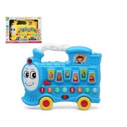 Comboio Musical Choo-choo 111625
