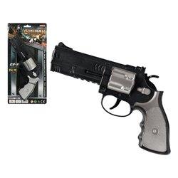 Pistole Schwarz 112399