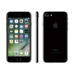 """Apple Smartphone Iphone 7 4,7"""" LCD HD 128 GB (A+) (Ricondizionato) Nero"""