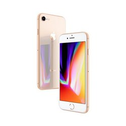 Apple Smartphone Iphone 8 4,7 LCD HD 64 GB (A+) (Reacondicionado) Plata