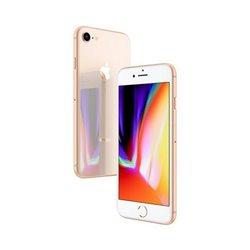 Apple Smartphone Iphone 8 4,7 LCD HD 64 GB (A+) (Refurbished) Grau