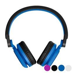 Auricolari Bluetooth Energy Sistem Urban 2 300 mAh Azzurro