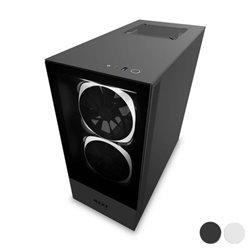 Casse Semitorre Micro ATX / Mini ITX / ATX NZXT H510 Elite LED RGB Nero