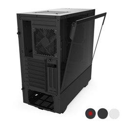 Casse Semitorre Micro ATX / Mini ITX / ATX NZXT H510i Nero