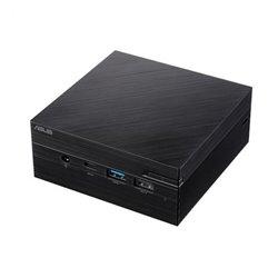 Mini PC Asus VivoMini PN40 Pentium J5005 4 GB RAM 128 GB SSD WiFi Nero