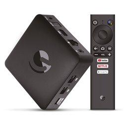 Riproduttore TV Engel EN1015K 8 GB WiFi Nero