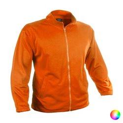 Giacca Sportiva Unisex 144724 L Arancio