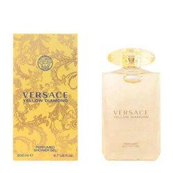 Gel Doccia Yellow Diamond Versace (200 ml)