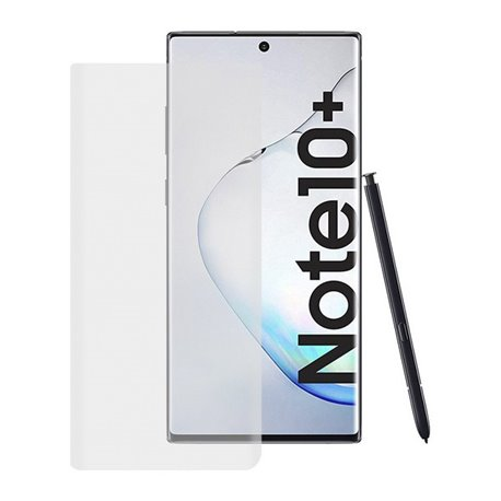 Proteggi Schermo in Vetro Temperato Samsung Galaxy Note 10 Flexy Glass