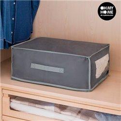 Housse de Rangement pour Vêtements 50 x 38 x 20 cm