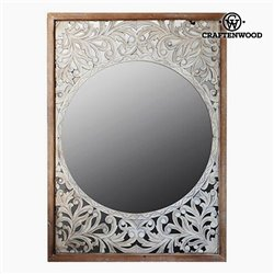 Specchio (122 x 87 x 4 cm) Mdf Brad