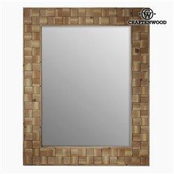 Specchio (102 x 3,5 x 82 cm) Mdf Brad
