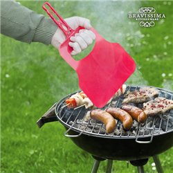 Abanador para Churrasco Bravissima Kitchen