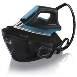 Ferro da Stiro con Caldaia Rowenta VR8223F0 300 g/min 2200W Negro Azzurro