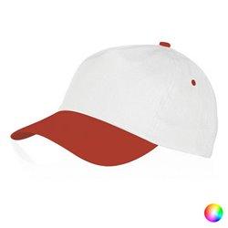 Cappello Sportivo 148072 Arancio