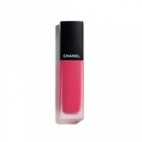 Rossetti Rouge Allure Ink Chanel 212 - metallic purple