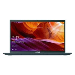 "Notebook Asus X509FB-BR128T 15,6"" i7-8565U 8 GB RAM 256 GB SSD Grigio"