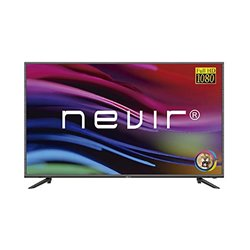 "Televisione NEVIR NVR-7702 55"" Full HD LED HDMI Nero"