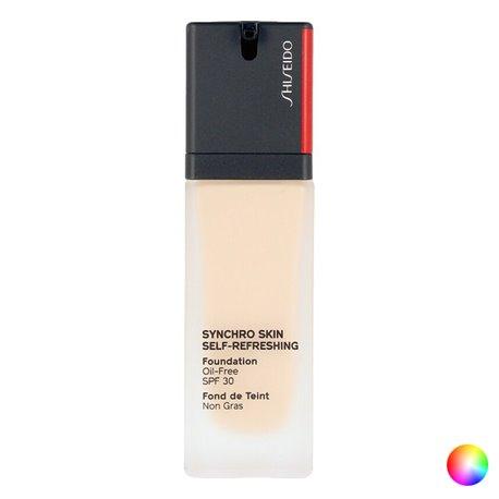 Base per Trucco Fluida Synchro Skin Shiseido 460 30 ml