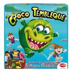Gioco da Tavolo Coco Tembleque Bizak 115215
