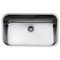 Lavello a Una Vasca Teka 5121 Acciaio inossidabile