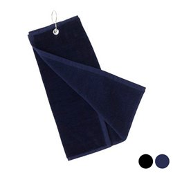 Asciugamano da Golf 144403 Verde Scuro