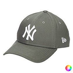 Berretto Uomo New Era League Essential Verde