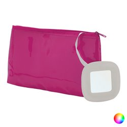 Trousse de toilette 143727 Rouge