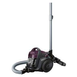Aspirapolvere senza Sacchetto BOSCH BGC05AAA1 1,5 L 78 dB 700W Viola