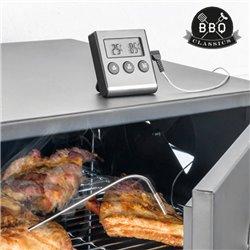 Thermomètre Numérique pour Viande BBQ Classics