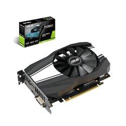 Scheda Grafica Asus NVIDIA PH-GTX1660TI GDDR6 6 GB