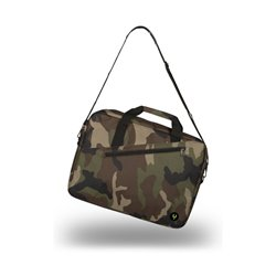 Valigetta per Portatile NGS Ginger Army