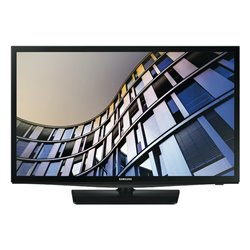Samsung TV intelligente UE24N4305 24 HD LED WiFi Noir