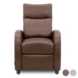 Poltrona Relax Massaggiante Cecotec Nairobi Marrone
