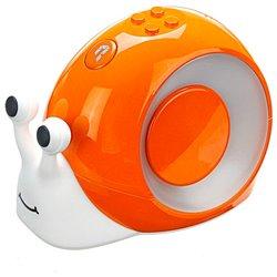 Robot Educativo Robobloq Qobo Arancio