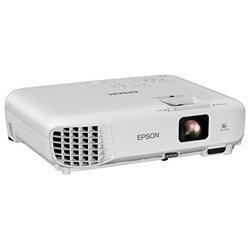 Proiettore Epson V11H840040 EB-W05 3300lm WXGA