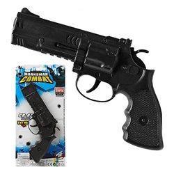 Pistola Combat Nero 112405