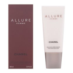 Balsamo Dopobarba Allure Homme Chanel (100 ml)