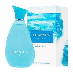 Profumo Donna Mar Azul Chanson D'Eau (200 ml)